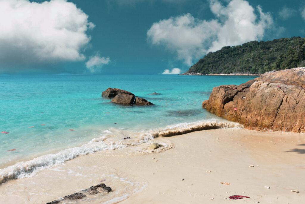 koral bay
