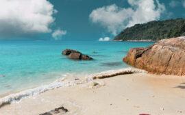 Malesia Koral Bay
