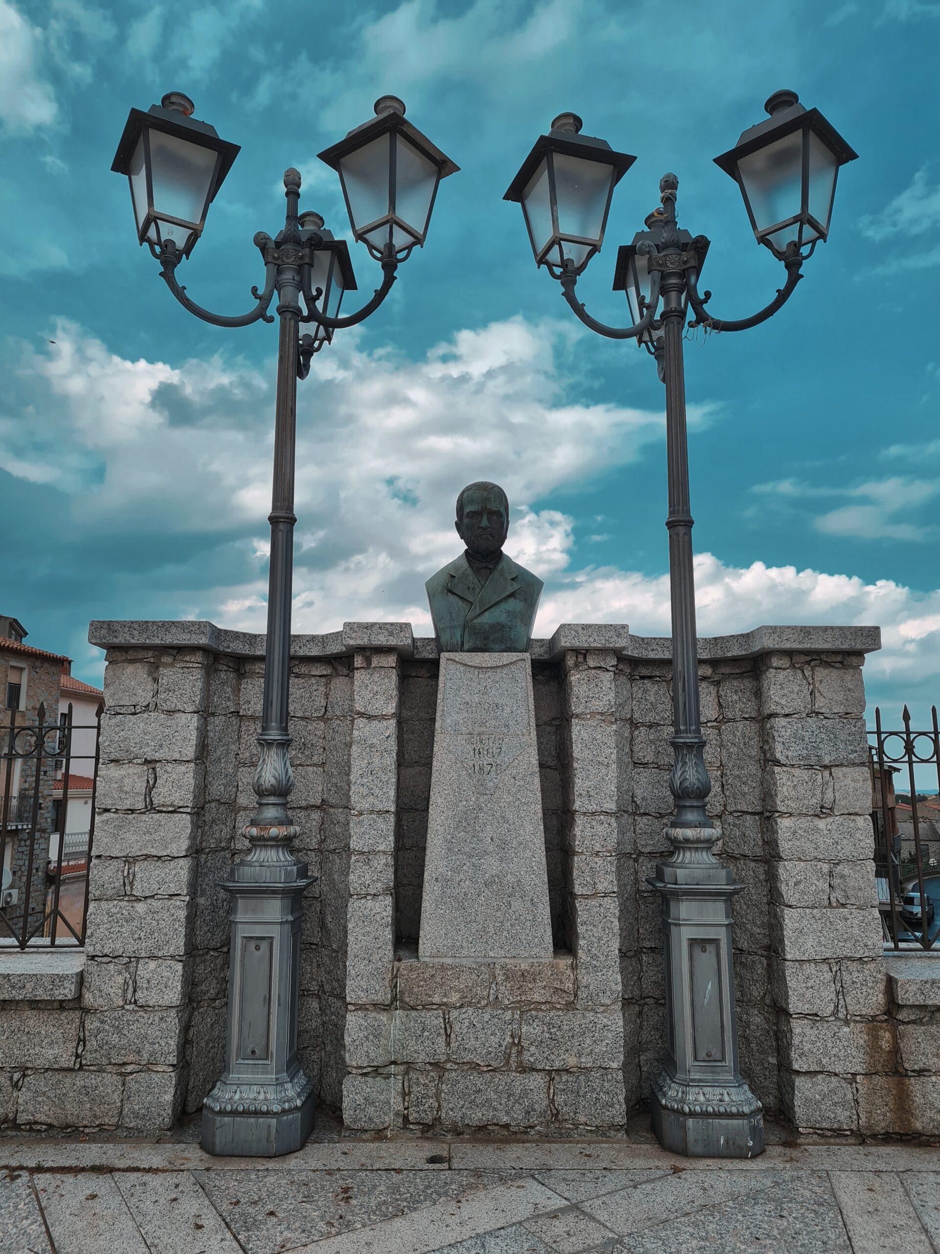 Bitti Piazza Asproni