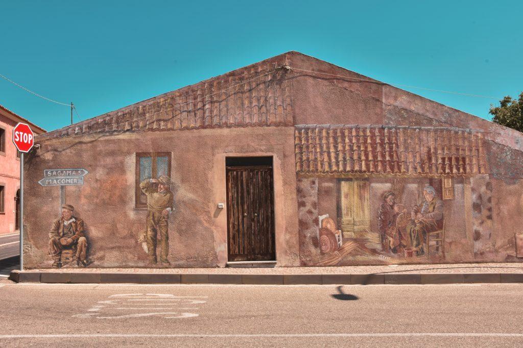 murales tinnura