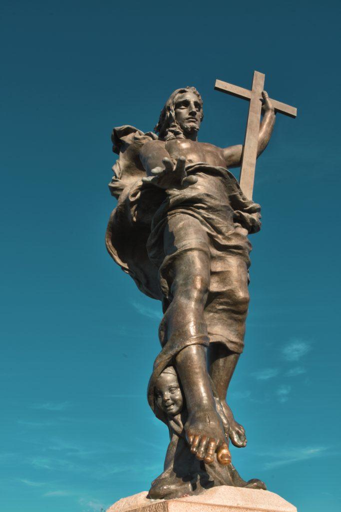 Statua Redentore