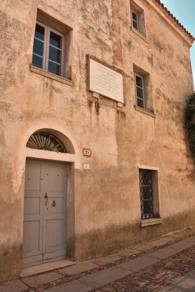 Casa Grazia Deledda