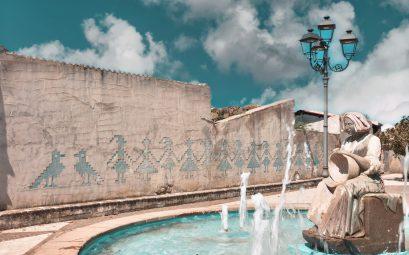 Piazza Tinnura