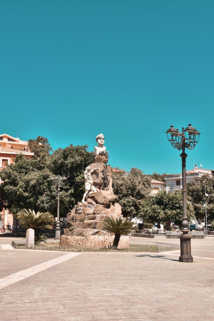 piazza quintino sella