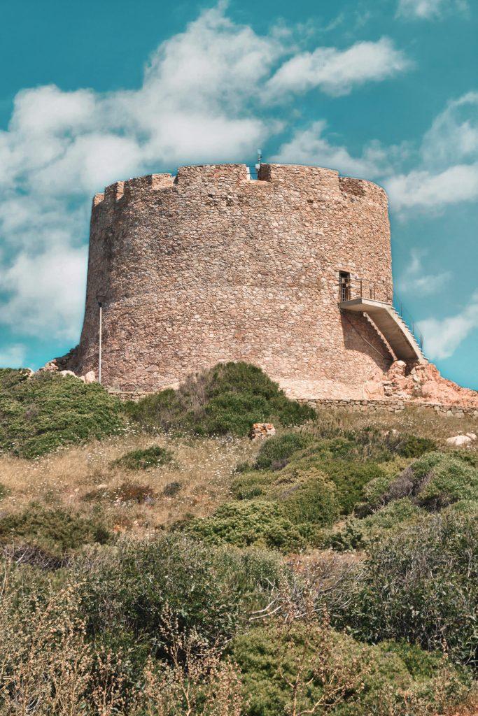 torre di longosardo
