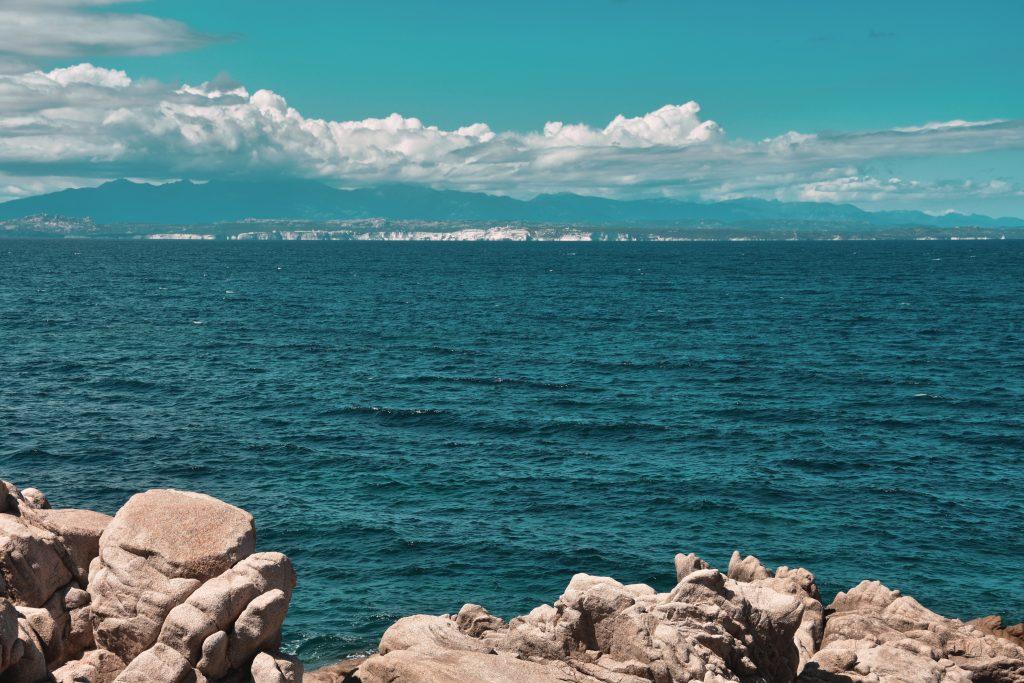 vista corsica