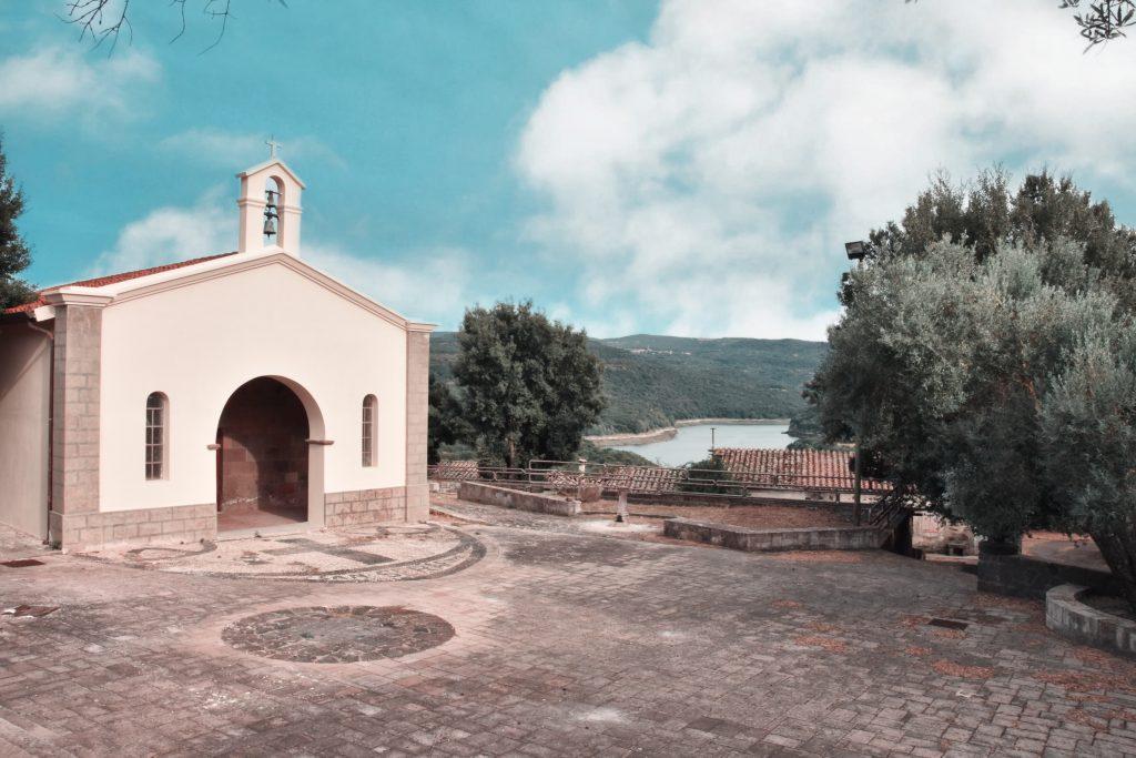 novenario san serafino chiesa