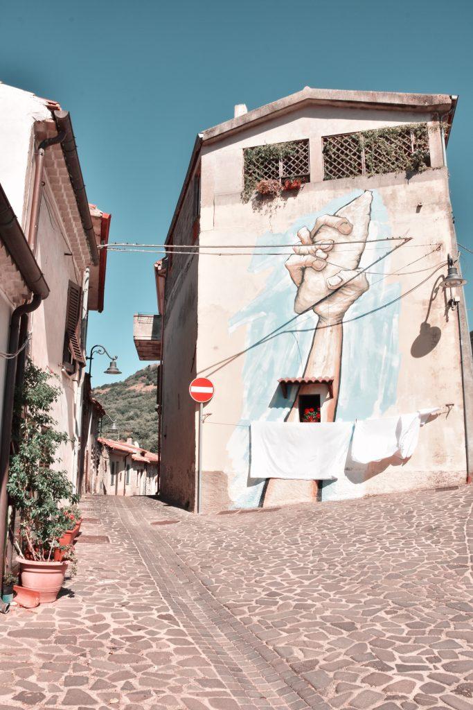 bessude murales