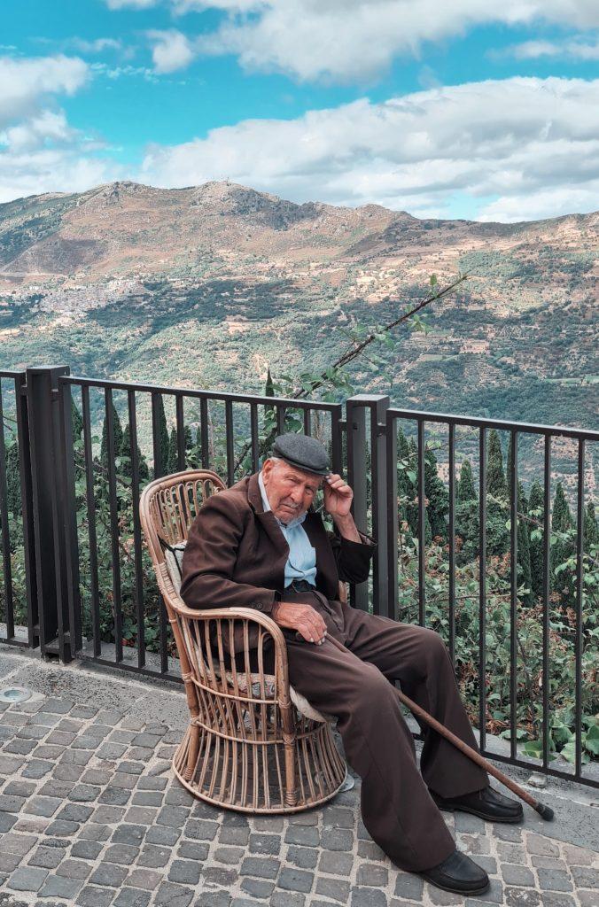longevità ogliastra