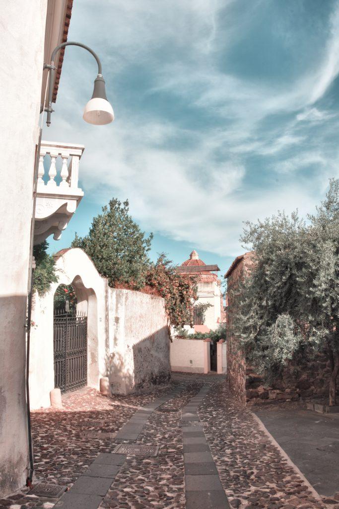 palazzo barone guiso