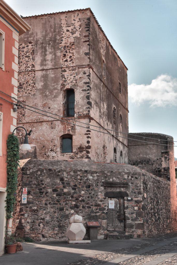 prigione vecchia orosei