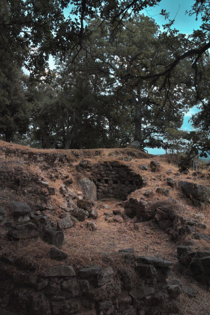 villaggio soroeni