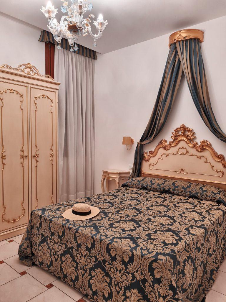 hotel rio del piombo venezia